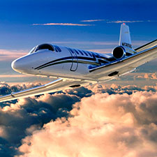 Aviación privada Murcia San Javier