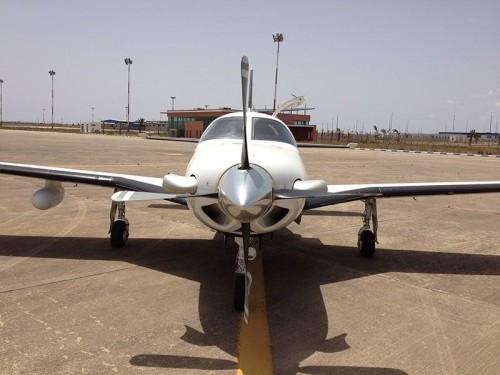 Curso homologado de piloto privado en Murcia