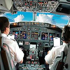 Formación piloto privado y comercial Murcia