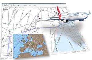 Planes de vuelo AirCity Murcia