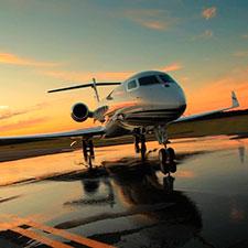 Servicios aéreos aeropuerto San Javier Murcia
