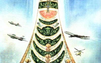 Feliz dia de la Patrona, la Virgen de Loreto
